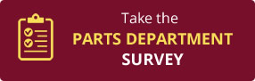 Take the Parts Department Survey